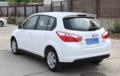 2013款启辰R50 兼顾大空间与低油耗
