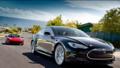 Tesla Model S正式发布 纯电动车的希望