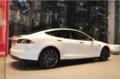 外观开诚布公 特斯拉Model S中国定价点评