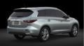 舒适大气英菲尼迪QX60混合动力车将亮相纽约车展