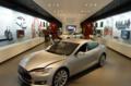 为什么这么火?Tesla Model S技术解析