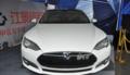 纯电动的魅力 特斯拉Model S首秀长沙