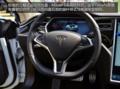 操控出色4秒破百/纯电动 特斯拉Model S