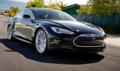 Model S操控精准 综合性最佳
