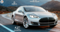 "NHTSA再次确认Tesla Model S安全级别为""5星"""