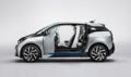 售价50万港元 宝马i3电动车香港正式上市