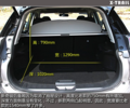 新奇骏空间:后排空间较老款有提升 后备厢增加感应式尾门