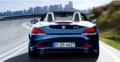 新BMW Z4 典雅动人 随心操控