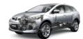 舒适大气 出行安全有面子——马自达CX-7跨界SUV推荐