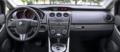 国产马自达CX-7 新增多项配置