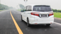 广汽本田新奥德赛 性能最接近轿车的SUV