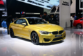 2014北美车展:外观动感宝马M4车型正式发布