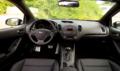 舒适安全 向运动问好 试驾起亚速迈
