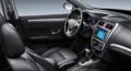景逸S50配置丰富高品质越级家轿
