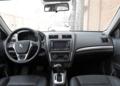超值家轿推荐 细数景逸S50丰富配置