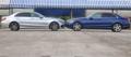 操控表现出色 全新奔驰C级长轴版上市 售36.9万-47.9万