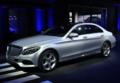 质量可靠 售价36.9万起 北京奔驰C级长轴版上市