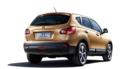 东风日产2015款逍客上市 新增四款升级车型