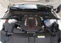 奥迪S6 - 发动机和变速箱