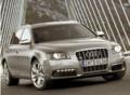 奥迪S6与S6旅行版:重新诠释运动与豪华舒适