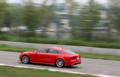 奥迪RS7 Sportback - 赛道操控体验