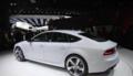 操控表现出色 全新奥迪RS7将于16日上市 或售184.2万元