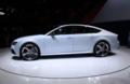 操控出色 奥迪RS系列高性能车RS7将于6月16日上市
