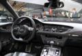 全新奥迪RS7仅178.8万 配置全面