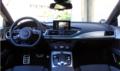 奥迪RS7 Sportback - 安全性