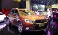 操控出色 DS6浦东车展正式亮相 预计售价23万起