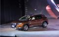 舒适大气 售19.39-30.19万 DS首款SUV DS6正式上市