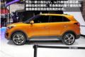 动力强劲 预计14万起 北京现代ix25或10月9日上市
