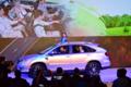 比亚迪S7 外观大气配置高 空间充裕 预计明年上市