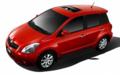 SUV2011款长城炫丽CROSS 1.5L MT评测体验