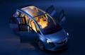 德国原装进口时尚旅行车——Opel欧宝全新赛飞利