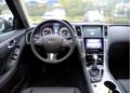 运动舒适 英菲尼迪Q50L将成都车展首发 轴距2898mm