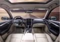 空间加大 东风英菲尼迪Q50L官图 将于成都车展首发