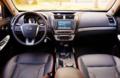 """动力出色 吉利GX7打造""""全能舒适型SUV"""""""