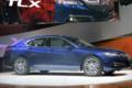 配置8速双离合 新讴歌TLX将广州车展上市