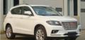 性能全面 预售6万起/新小型SUV 哈弗H1将于7月上市