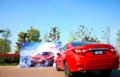 操控出色 G智车联、G智驾驶、G智安全 比亚迪G5动感上市