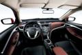 舒适大气 比亚迪G5全球首发 车机融合引领科技炫酷潮