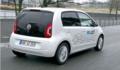 操控出色大众发布微型车Up!售价约合人民币7.35万