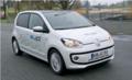 大空间 或后年国产 大众E-Up!电动车2013年投放