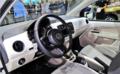 2014广州车展:充电方便大众e-up!纯电动车发布