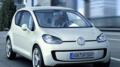 大众up纯电动车将明年上市 预计19万起