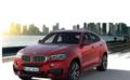 外观动感 12月份发售 宝马发布新X6 M Sport套件