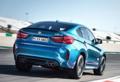 全新宝马X6 M实车首曝 售价约63万元