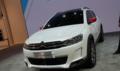 越野舒适 东风雪铁龙小型SUV定名C3-XR 将10月首发