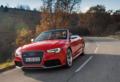 2013款奥迪RS5外观介绍
